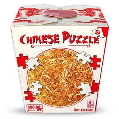 Quebra Cabeça Chinese Puzzle - 400 peças