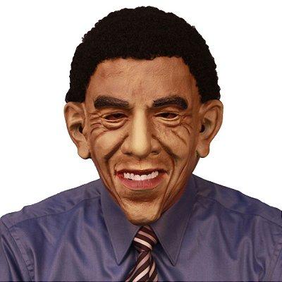 Máscara Obama
