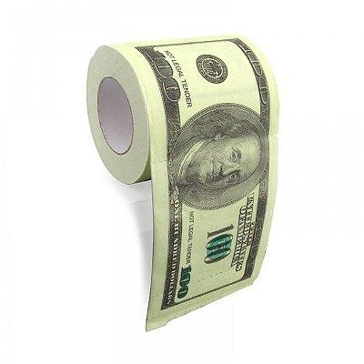 Papel Higienico Dólar