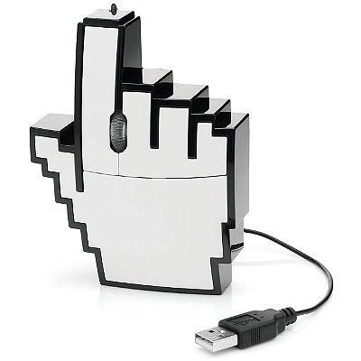 Pixel Mouse USB