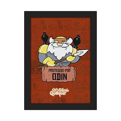 Quadro USQ Protegido por Odin