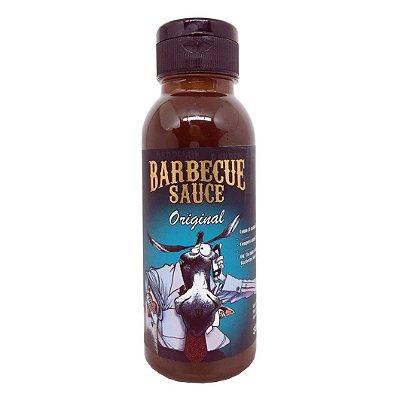 Molho Barbecue Sauce Original 350g
