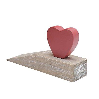 Aparador para Porta Cute Heart