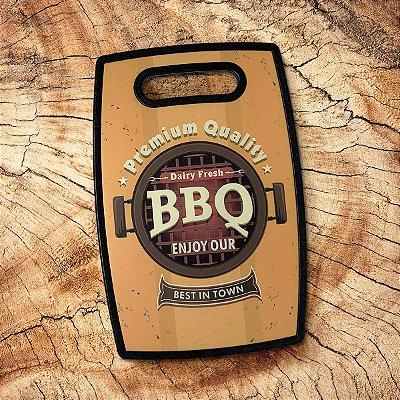 Tábua de Cozinha BBQ Enjoy