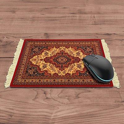 Mouse pad Tapete Persa modelo 11