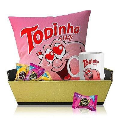 Kit de Amor Todinha Sua