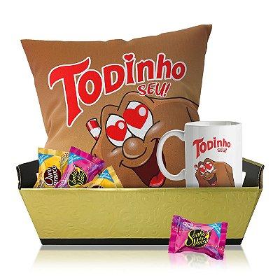 Kit de Amor Todinho Seu