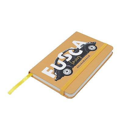 Caderneta de Anotações VW Fusca Lovers