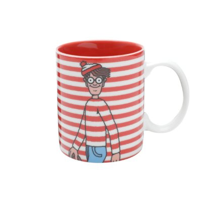 Caneca Wally