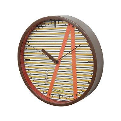 Relógio de Parede Chaves