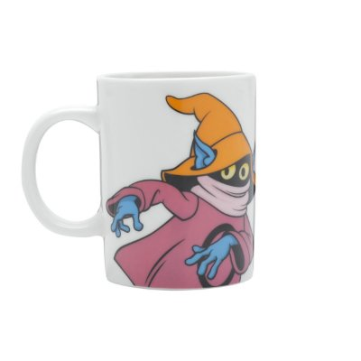 Mini Caneca He-Man Gorpo - 135 ml