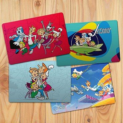 Jogo Americano The Jetsons - set com 4 unidades