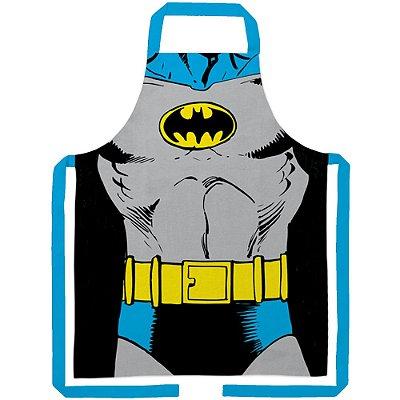 Avental em algodão DC Comics Batman Body
