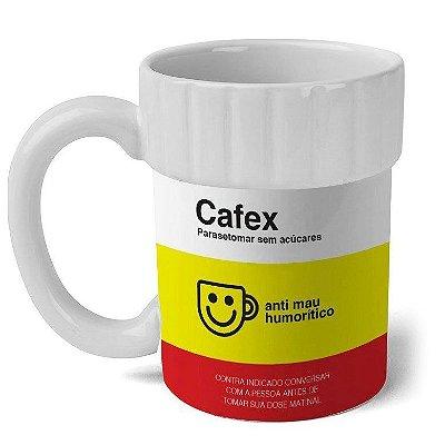 Caneca Cafex 350 ml