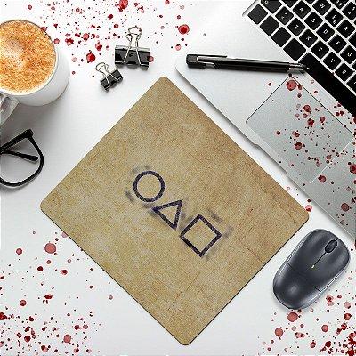 Mouse pad Cartão de Visitas convite