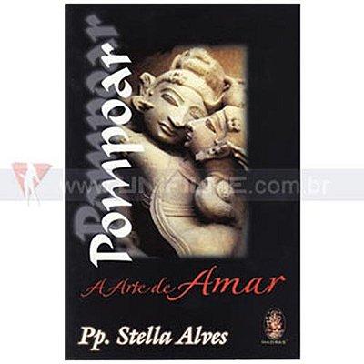 Livro Pompoar - A Arte de Amar