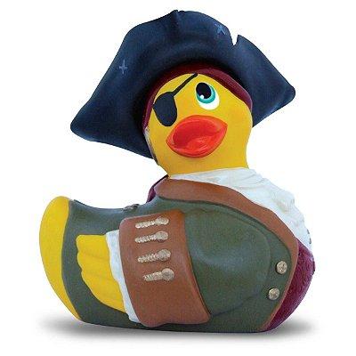 I Rub My Duckie Pirate - Massageador Patinho Pirata