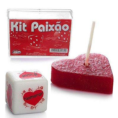 Dado Kit Paixão