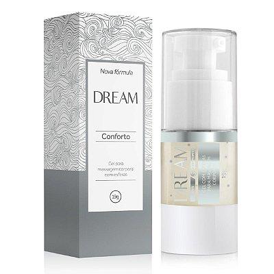 Gel para Massagem Anal Dream com Microcápsulas