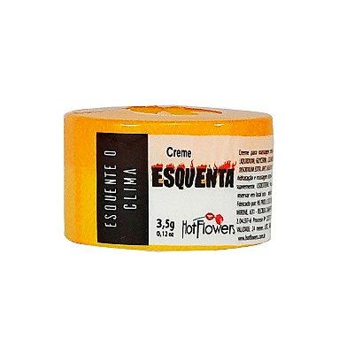 Creme Esquenta - 3,5g