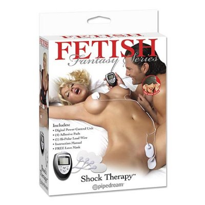 Kit Terapia de Choque