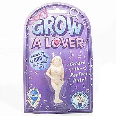 Sexy Grow A Lover Woman