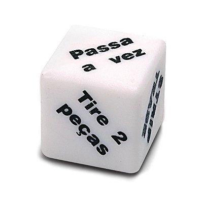 Dado Strip ao Cubo