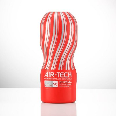 Masturbador Tenga Air Tech Cup VC - Regular