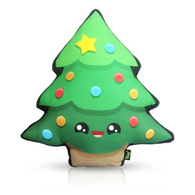 Almofada Árvore de Natal
