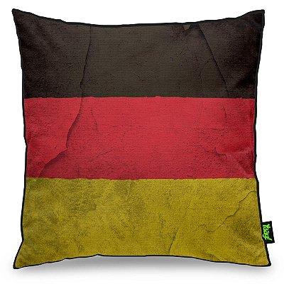 Almofada Bandeira da Alemanha