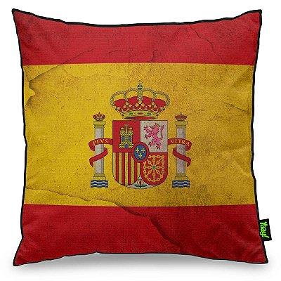 Almofada Bandeira da Espanha