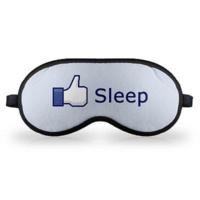Máscara de Dormir em neoprene Like Sleep