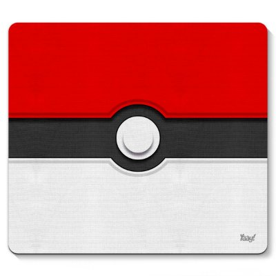 Mouse pad Poketball