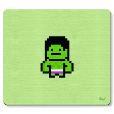 Mouse pad PixelHulk