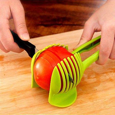 Pegador para Cortes Tomato Slicer