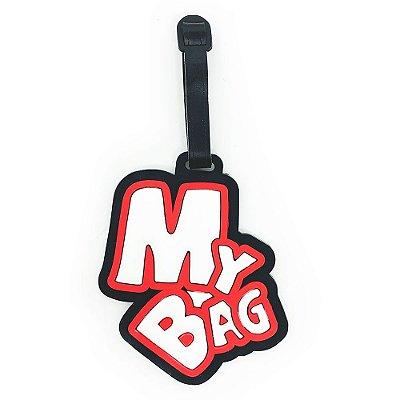 Tag de Mala para viagem My Bag