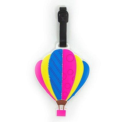 Tag de Mala para viagem Balão