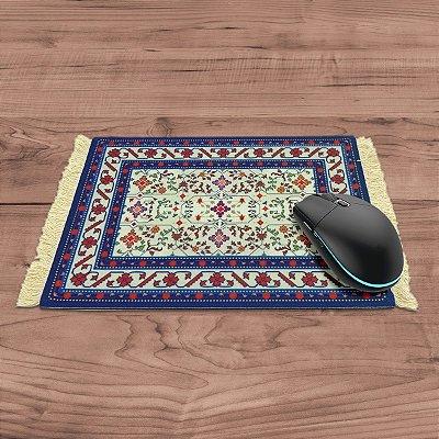 Mouse pad Tapete Persa modelo 08