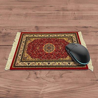 Mouse pad Tapete Persa modelo 06