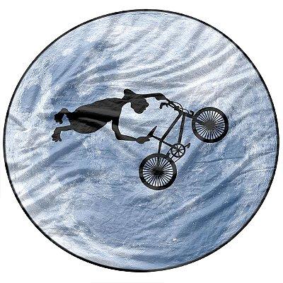 Toalha de Praia estilo Canga ET BMX radical