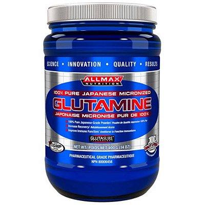 Glutamine 400g - Allmax Nutrition