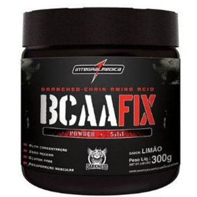 BCAA Fix Powder 300g - Darkness