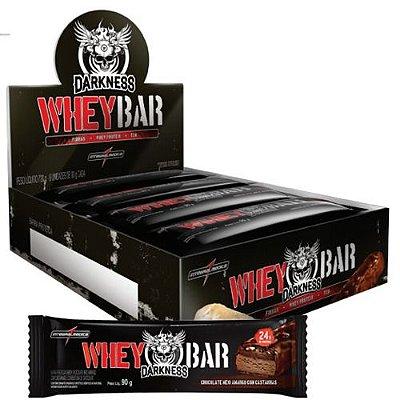 Dark Whey Bar 8und - Darkness