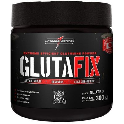 Gluta Fix 300g - Darkness