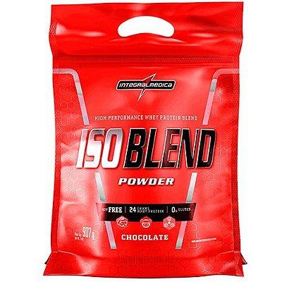 Iso Blend Powder 907g - Integralmedica