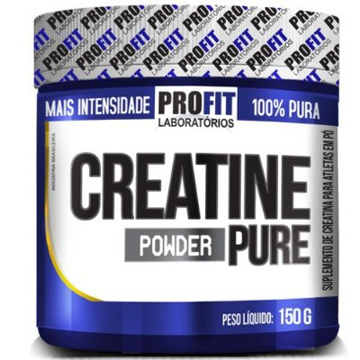 Creatine Pure 150g - Profit