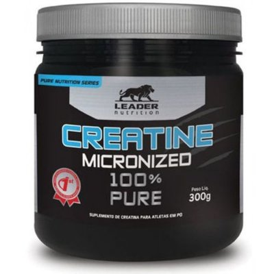 Creatine 300g - Leader Nutrition