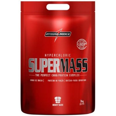 Super Mass 3kg  - Integralmedica