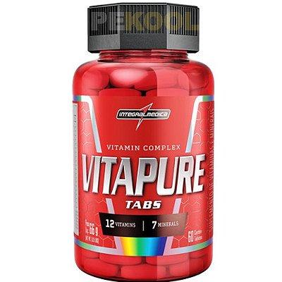 Vitapure 60tabs - Integralmedica