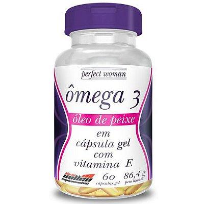 Omega 3 60caps - New Millen